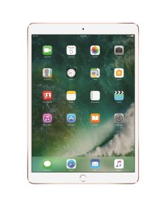 "Apple iPad Pro, 10.5"", 4GB, 512GB, 4G, Rose Gold"