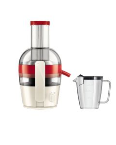Storcator de fructe si legume HR1855 Philips Viva Collection, 700W