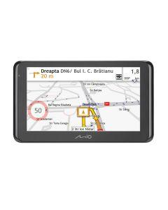 GPS Spirit 8670 Mio, Truck