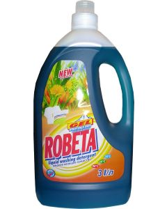 Detergent automat lichid Robeta, 37 spalari, 3 L