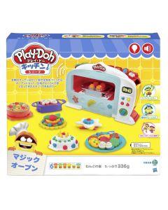 """Set """"Cuptorul Magic"""" Play-Doh"""