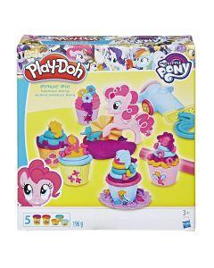 """Set Play-Doh """"Briosele lui Pinkie Pie"""""""