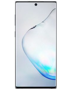 """Telefon mobil Samsung Galaxy Note 10, 6.3"""", Dual SIM, 256GB, 8GB RAM, 4G, Dynamic AMOLED, Black"""