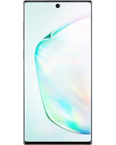 """Telefon mobil Samsung Galaxy Note 10, 6.3"""", Dual SIM, 256GB, 8GB RAM, 4G, Dynamic AMOLED, Glow"""