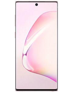 """Telefon mobil Samsung Galaxy Note 10, 6.3"""", Dual SIM, 256GB, 8GB RAM, 4G, Dynamic AMOLED, Pink"""