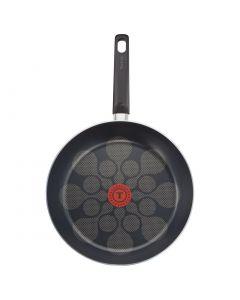 Tigaie 28 cm CooknClean, Tefal