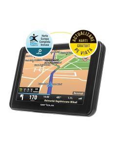 Sistem de navigatie GPS Urban Pilot UPQ500FE Serioux, 5.0