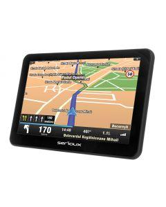 "Sistem de navigatie Urban Pilot UPQ700 Serioux, diagonala 7"", fara harta"