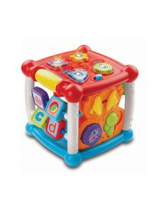 Vtech Cubul magic - limba romana