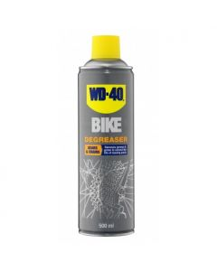 WD40 Bike Degreaser 500ML