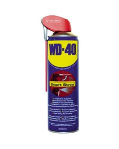 Lubrifiant WD-40 multifuncțional