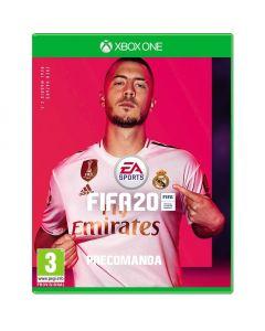 Joc FIFA20 pentru Xbox One