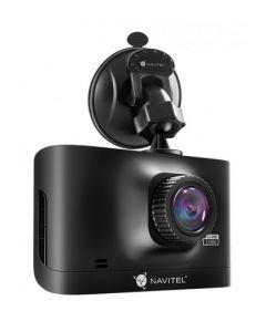 """Camera Auto DVR Navitel R400, ecran 2.7"""" inregistrare FHD/30fps, vizbilitate 120°, G-Sensor, 2 suporti de fixare inclusi"""
