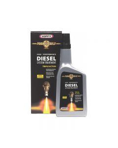 Aditiv Diesel tripla actiune, 325 ml, WYNNS