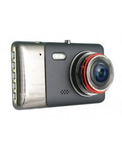 "Camera Auto DVR Navitel R800, ecran 4.0"" inregistrare FHD/30fps, vizibilitate 170°, G-Sensor, carcasa de metal"