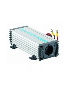 PP602 Invertor de tensiune auto 550W, de la 12V la 230V