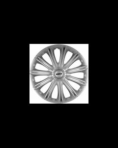 Set capace roti MegaDrive Nero, 15 inch