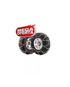 Set lanturi antiderapante zapada Off-road 10