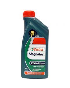 Ulei motor Castrol Magnatec A3/B4, 15W40, 1L