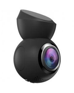 "Camera Auto DVR Navitel R1000, ecran 1.2"" inregistrare FHD/30fps, GPS, G-Sensor, Wi-Fi, rotire 360°, suport fixare magnetic"