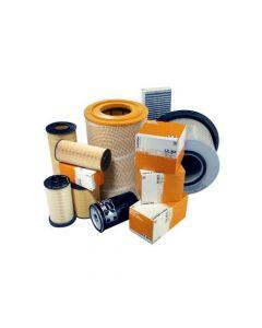 Pachet filtre revizie VOLVO V60 D4 AWD 163 cai, filtre Knecht