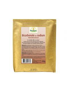 Bicarbonat de sodiu alimentar 100g