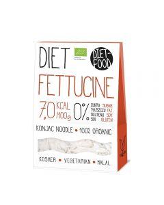 Paste SHIRATAKI Fettuccine Bio 300g