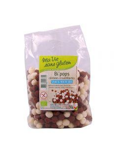 Bipops cereale de orez fara gluten 250g