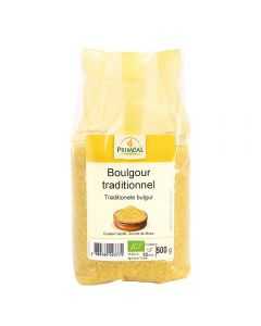 Bulgur traditional 500g