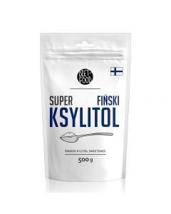 Xilitol Finlanda - indulcitor natural 500g
