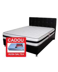 Saltea Memory Foam Crin 140x200x25 + CADOU