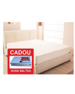 Saltea Superortopedica Clasic CORAL 180x200x20 + CADOU