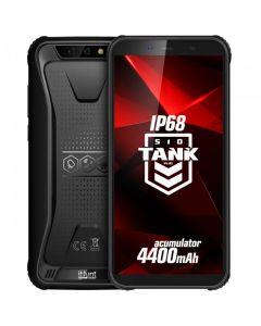 Telefon mobil rezistent iHunt S10 Tank Plus, 4400mAh, 5.5-inch HD, DualCamera SONY 8MP, 3G, Dual SIM, , Quad-Core, 16GB, Android 8.1 Oreo, Black