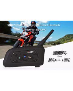 Sistem de comunicare moto Intercom Vnetphone V6