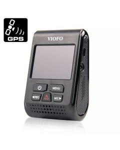 Camera Video Auto VIOFO A119 Pro GPS, 2K ,Aptina AR0521 sensor, 5 Mpx