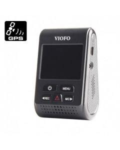 Camera Video Auto VIOFO A119S GPS V2 DVR 1080p 60fps Sony IMX291 sensor