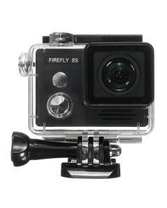 Camera Video Sport Hawkeye Firefly 8S 90° Black, Sony IMX117 12Mpx, 4K, WIFI, Stabilizator de Imagine Gyro