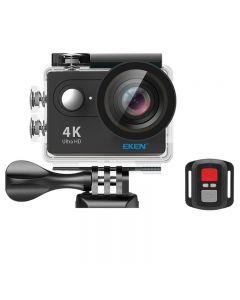 Camera Video Sport Eken H9R Black 4k@25fps + Telecomanda