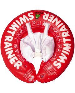 Colac copii SWIMTRAINER Classic Rosu 3 luni-4 ani