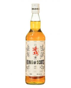 Whisky King of Scots 40% - 700 ml