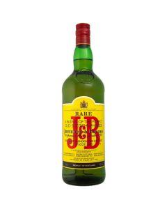 Whisky J&B Rare 40% - 700 ml