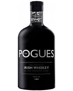 Whiskey Irish The Pogues 40% - 700 ml