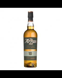 Whisky Arran 10 ani 46 % - 700 ml