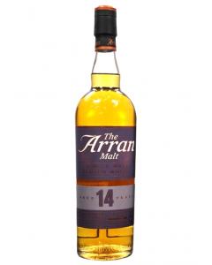 Whisky Arran 14 ani 46 % - 700 ml