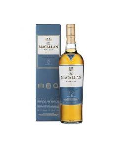 Whisky Macallan 12 ani 40% - 700 ml