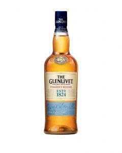 Whisky Glenlivet Founder's Reserve 40 % - 700 ml