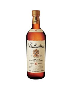 Whisky Ballantines 30 ani 43% - 700 ml
