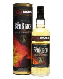 Whisky Benriach Birnie Moss 48% - 700 ml
