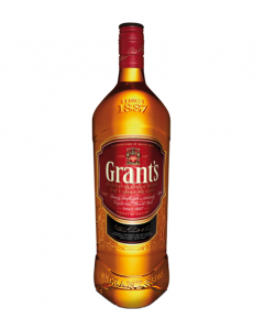 Whisky Grant's 40% - 3000 ml