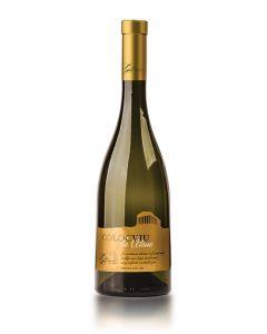 Vin alb Cotnari - Colocviu la Atena - 13.5% - 750 ml